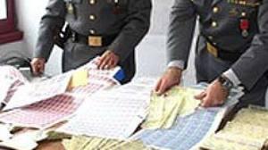 Diritto penale tributario . Sequestro preventivo per operazioni in parte inesistenti.