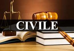 Sezione Civile