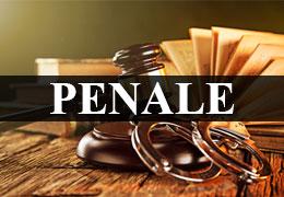 Sezione Penale