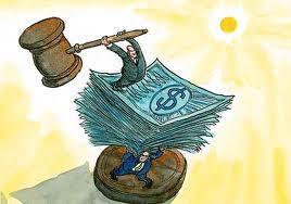 PENALE/ Rischia la bancarotta l'imprenditore fallito che non ha riscosso crediti.