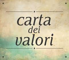 CARTA dei VALORI dello Studio legale Castellaneta, D'Argento & partners