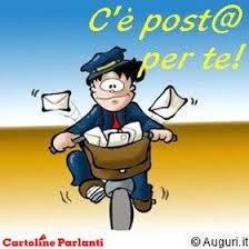 CIVILE/TRIBUTARIO ATTI NOTIFICABILI SOLO DA POSTE ITALIANE