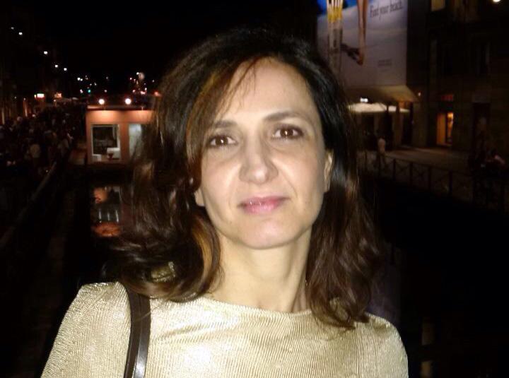 Avv. Maria Teresa D'argento